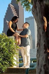 Brandon & Candice