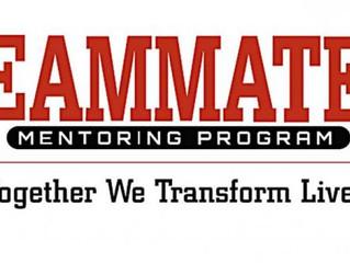 TeamMates Coordinator to Visit Students
