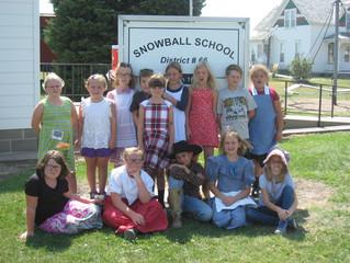 Rural School Day