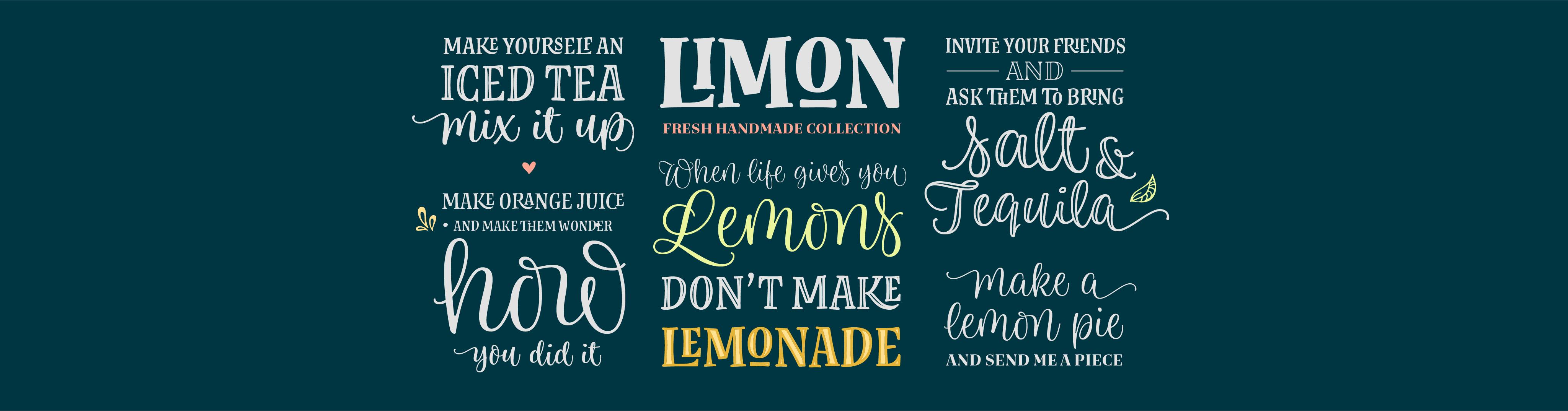 Typesenses | Typography, Calligraphy, Fonts