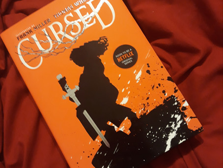 Through the Lens of Fantasy - A Review of Cursed, by Thomas Wheeler