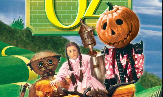 The Wonderful Nightmare of Oz