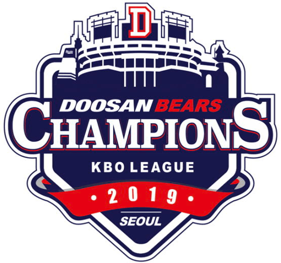 5724__doosan_bears_(seoul)-champion-2019