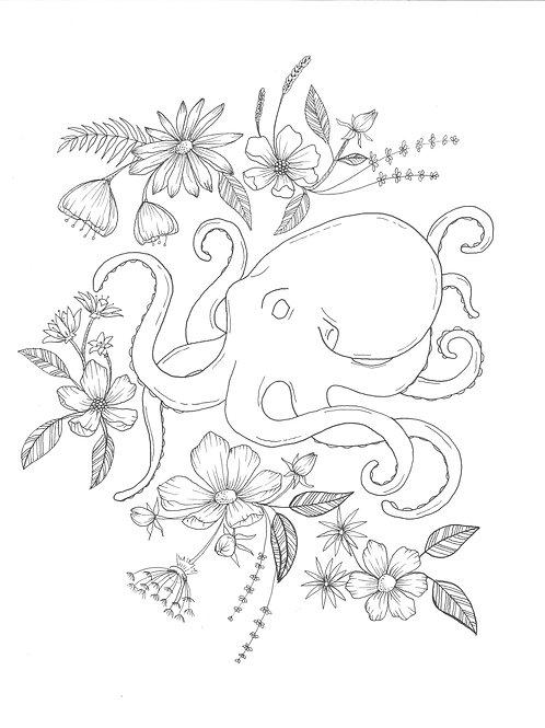 flowerpuss