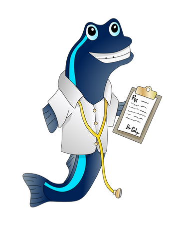 Dr. Goby