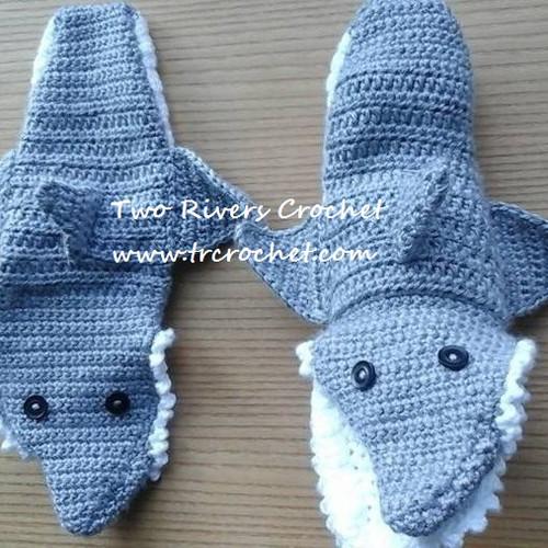 Two Rivers Crochet Shop