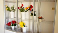 Flower shop Standing set interior
