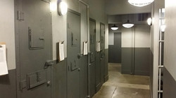 Solitary Confinement Mini Cells