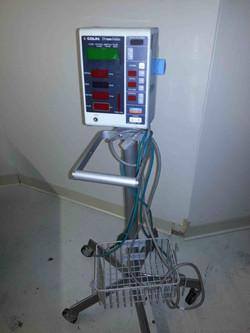 Blood Pressure w/Satnd