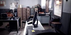 Front Desk #1