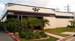 SDF Building Front Entrance