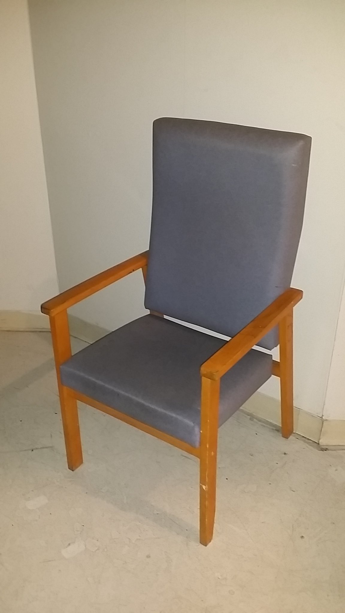 WEB Visitor's Chair