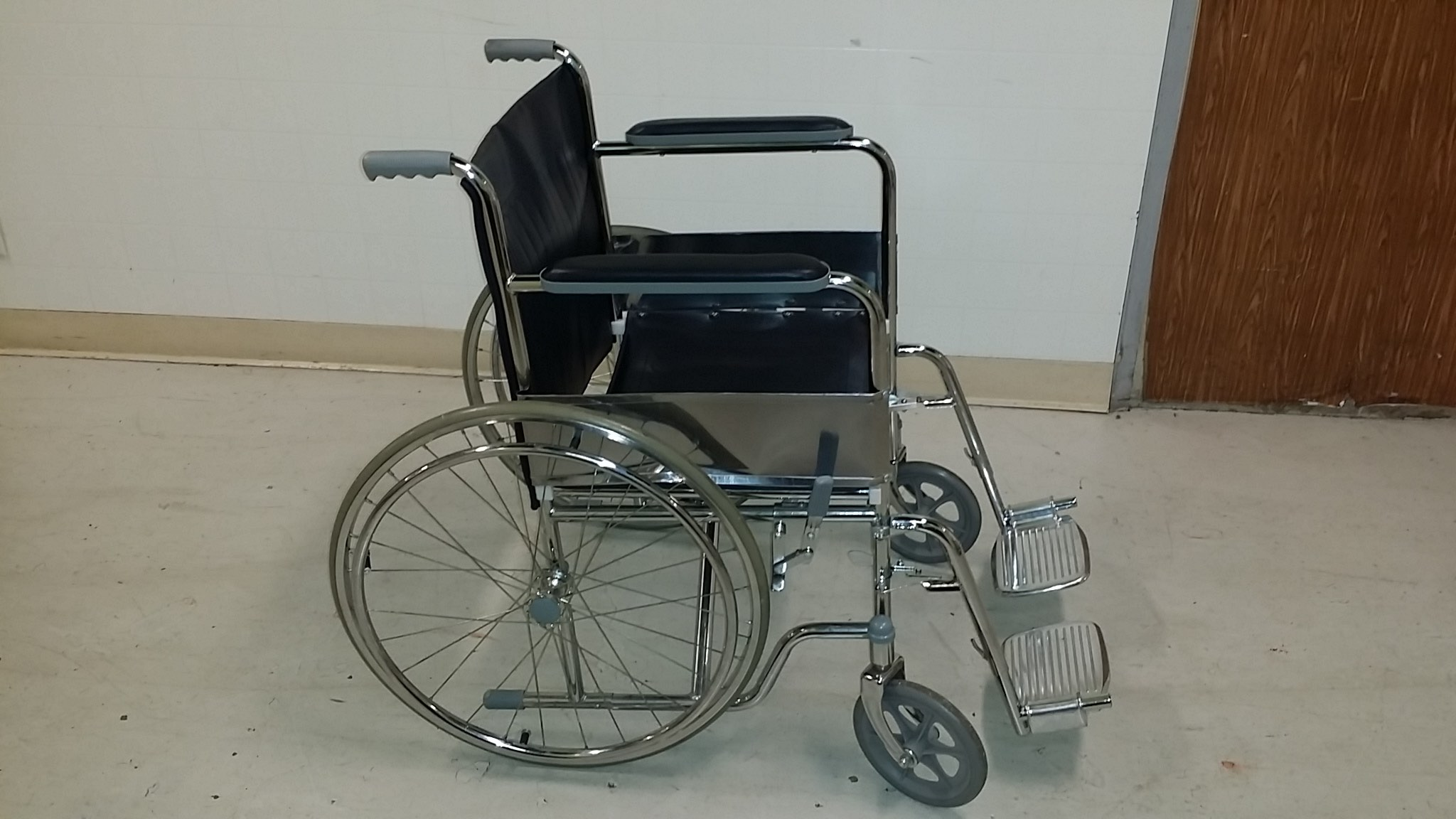 WEB WheelChair