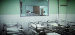 "Morgue ""as"" Nursery"