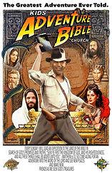 ABC KIDZ RAIDERS poster 24x36 kids 60421.jpg