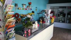 Flower shop Standing set