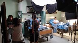 Room #2 Double Patient Room