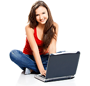 student  with laptop png.png