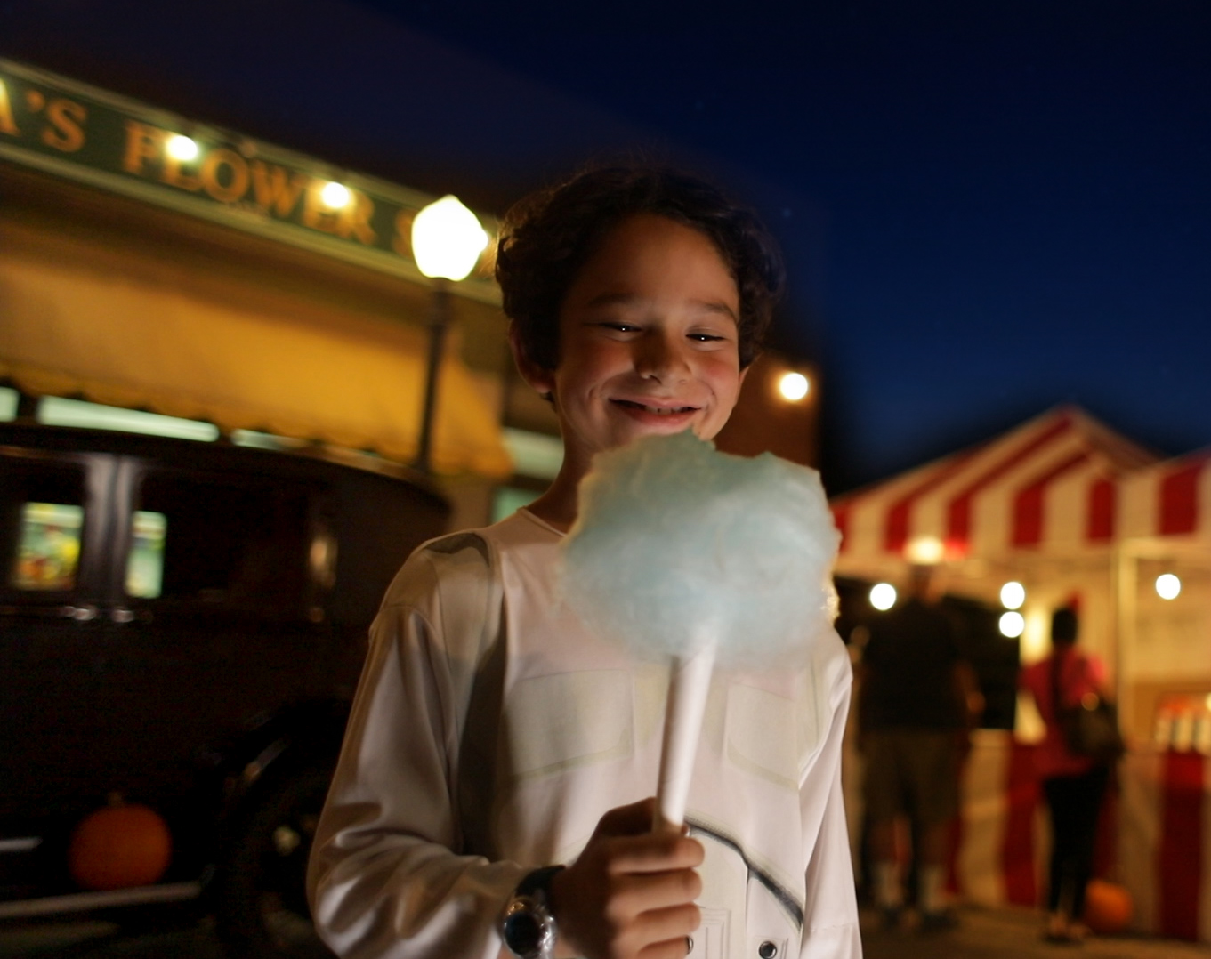 Backlot Street Fair