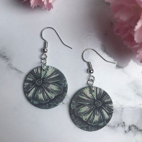 Resolve earrings
