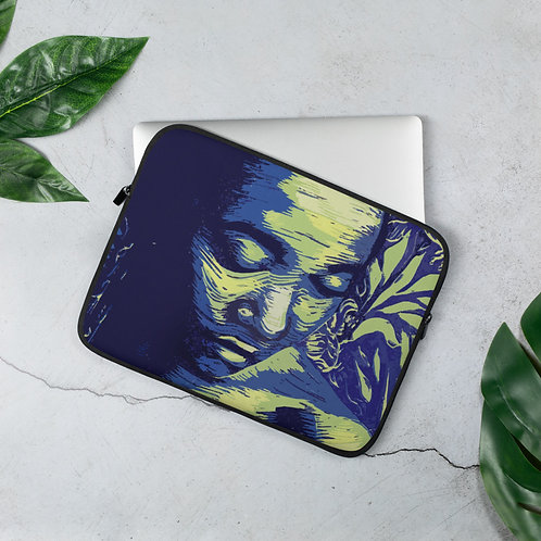 """Contemplate laptop sleeve 13"""" or 15"""""""
