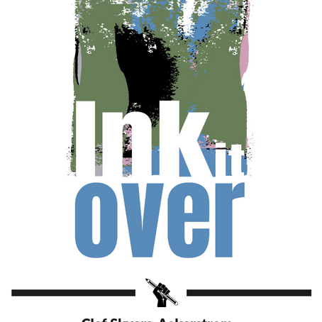'INK IT OVER'