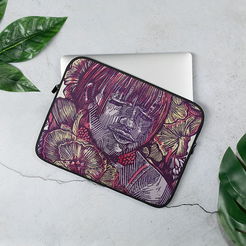 "Muse Laptop sleeve 13"" or 15"""