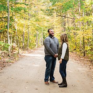 Ryan & Paige Engagement