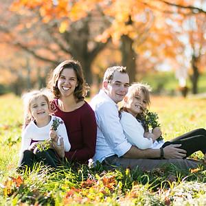 Pecor Family