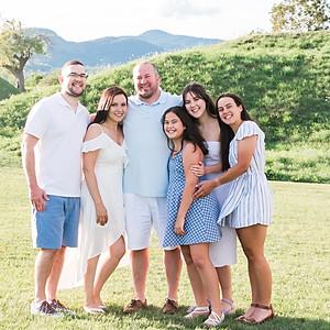 Jessica & Family