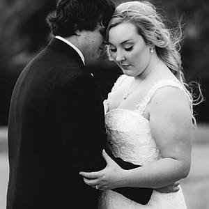 Nadeau Wedding
