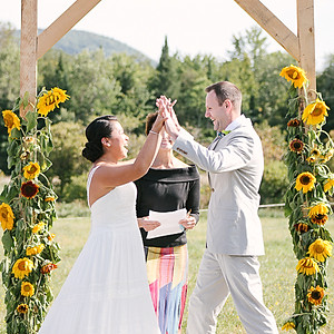 Chrusciel Wedding