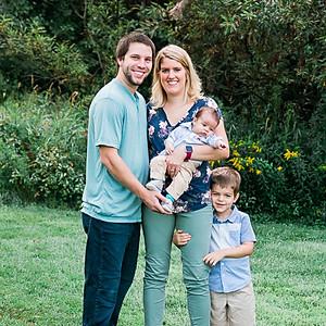 LaPlant Family