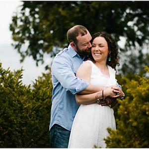 Irene & Jamie's Engagement