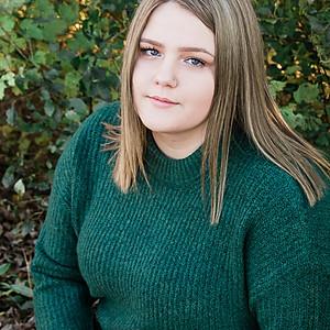 Lexy Senior Year