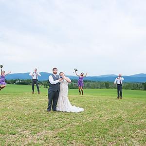 Mayhew Wedding