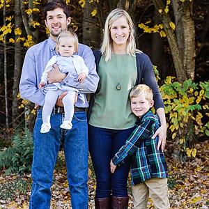 Aiken Family