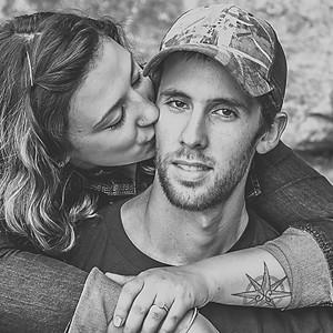 Renee & Kaleb Engagement