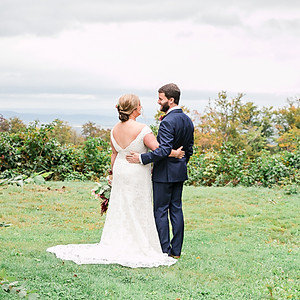 Gilson Wedding