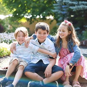 McAdam Kids