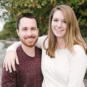Zach & Erin Engagement