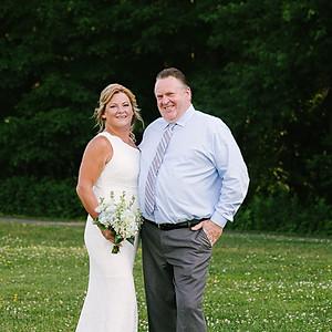 Stacie & Scott Top Notch Wedding