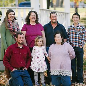 Plouffe Family