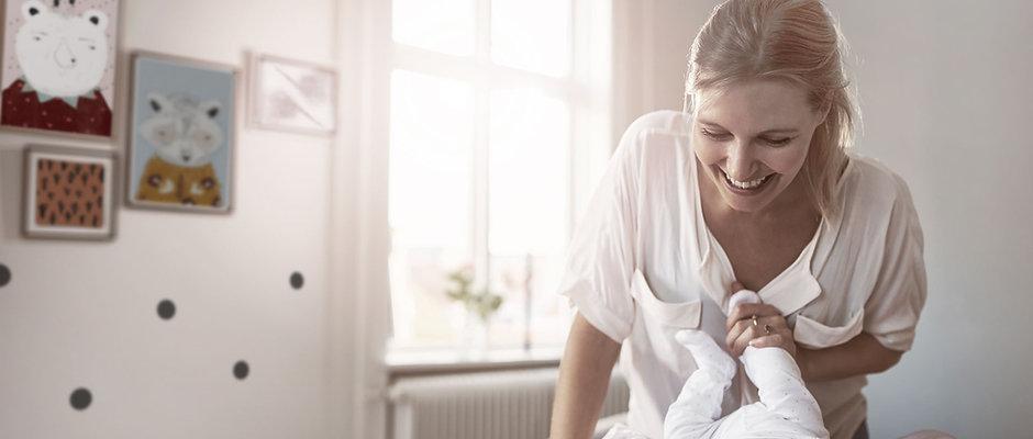Jane & John's Postpartum Service Registry
