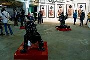 """Выставка """"Сопромат"""", центр дизайна ARTPLAY"""