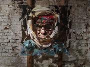 Unite, 3D painting, Potapov Vladimir