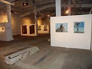 """Checkpoint"", ЦТИ ""Фабрика"", цех ""Оливье"", 2012"