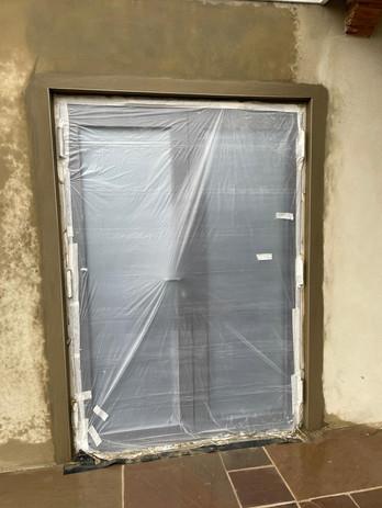 External Door Rendering