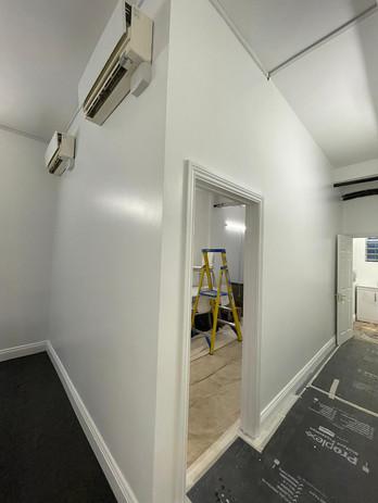 Internal Wall Painting