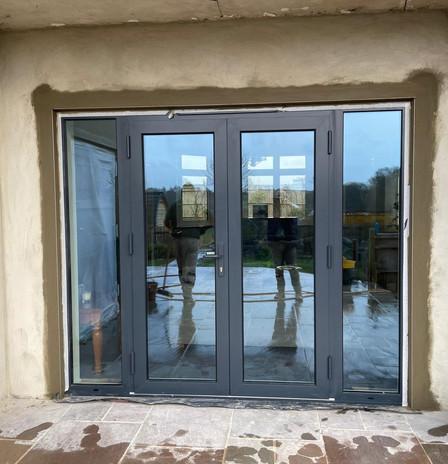 External Window Rendering